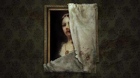 code cadenas layers of fear layers of fear