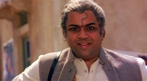 comedy film of paresh rawal happy birthday paresh rawal andaz apna apna to hera pheri