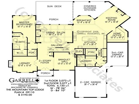 mountain home designs floor plans rustic mountain house floor plans rustic mountain home