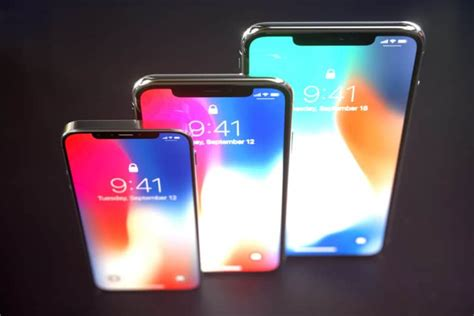 iphone x goes tiny in new concept designs cult of mac