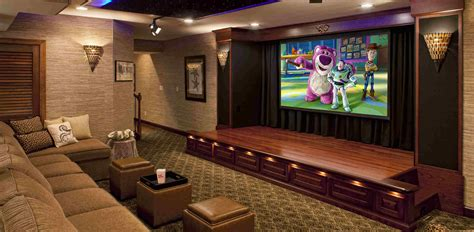 home trending smart home theaters are trending up