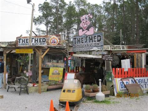 The Shed Bbq Joint by Pulled Pork Picture Of The Shed Barbeque Blues Joint