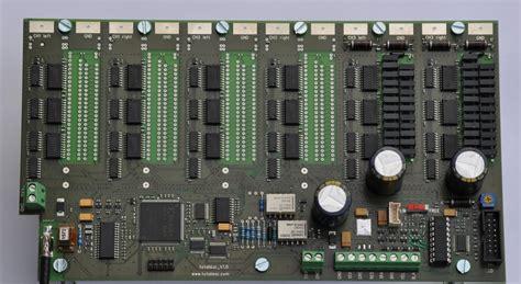 resistor ladder filter digital audio totaldac discrete ladder dac