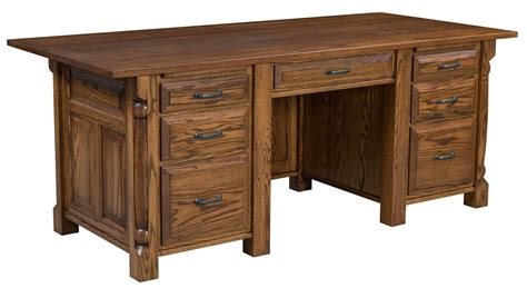 solid wood office desks for home executive computer desk solid wood computer desk hutch
