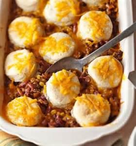 Easy Main Dishes For Potlucks - 40 easy potluck recipes