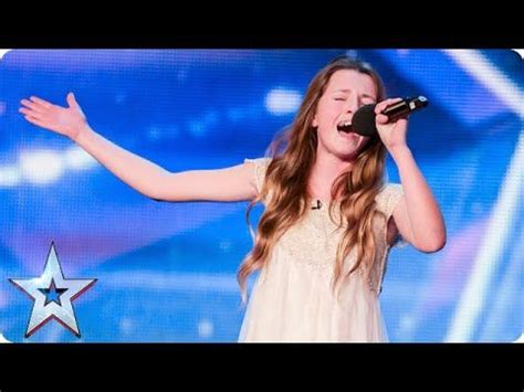 Britains Idol by Houston Britain Got Talent And Houston On