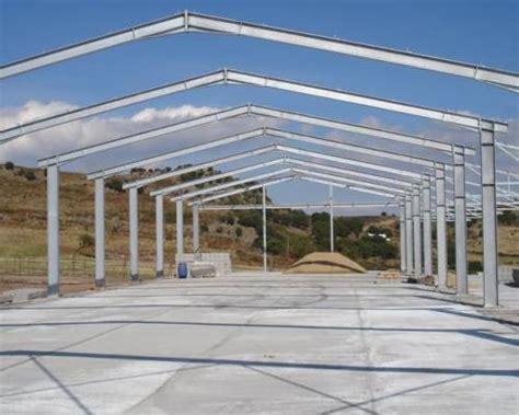 strutture in ferro per capannoni usate 187 capannoni metallici usati
