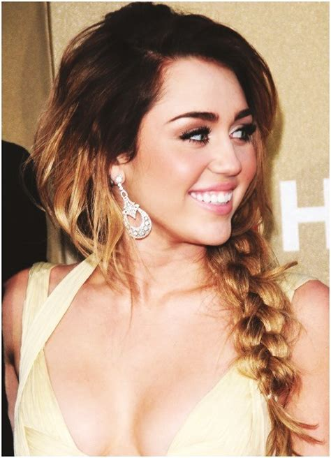 hairstyles for long hair messy messy braided hairstyles for long hair miley cyrus