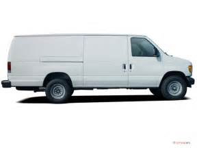 2009 ford econoline cargo information and photos momentcar