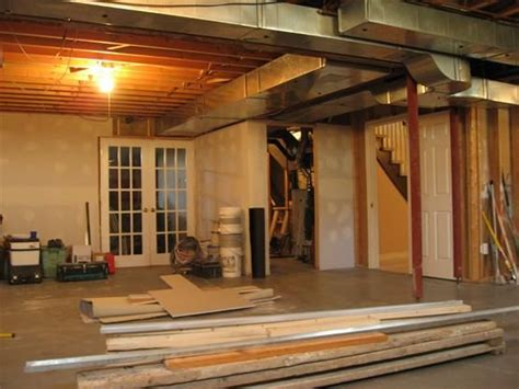 17 best ideas about cheap basement remodel on
