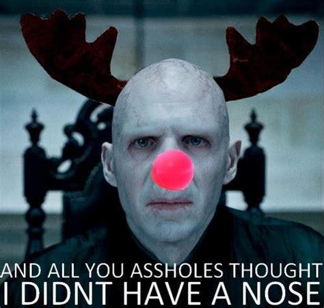 Harry Potter Christmas Meme - happy xmas and happy winter solstice