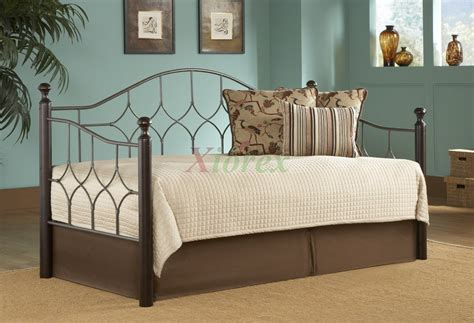 twin size day bed bianca daybed twin size day bed in espresso hammered pewter xiorex
