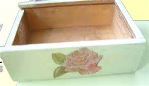 How To Decoupage - my decoupage projects diy crafts decoupage ideas