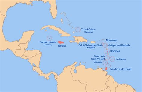 world map with country name west indies west indies driverlayer search engine