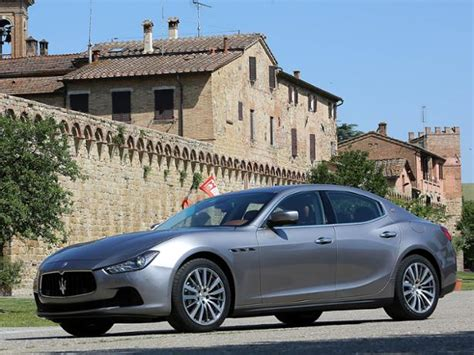 are maseratis worth the money maserati ghibli 2013 new used car review which
