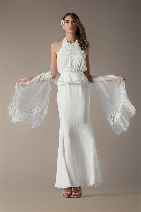 Dress Bali naida scarf available at www uluwatu co id bali fashion indonesia lace white summer dress