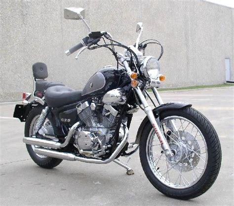 lifan cc  twin honda engine motor mini chopper bike