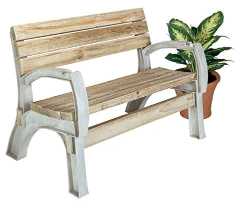 plastic bench ends 2x4 hopkins 90134onlmi 2x4basics anysize chair or bench ends sand new
