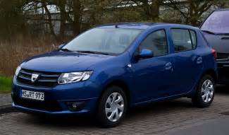 cheapest new cars on finance dacia sandero insurance and review