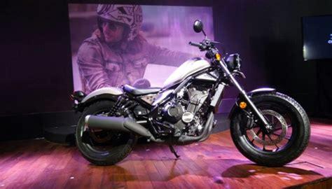Astra 500 Warna Benang Jahit Pilihan Indonesia honda cmx500 rebel resmi meluncur ini harganya motor gooto