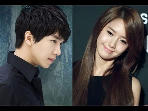lee seung gi yoona dating lee seung gi yoona are dating youtube