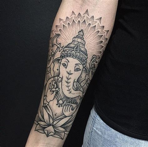 ganesh tattoo nyc 391 best ink images on pinterest tatoo tattoo ideas and