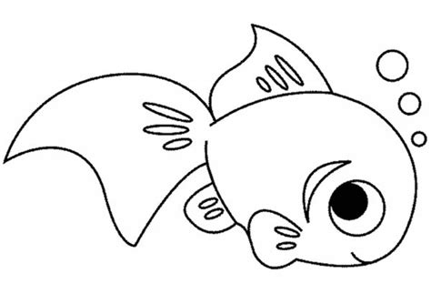 Free Printable Fish Coloring Pages by Get This Printable Fish Coloring Pages 810607