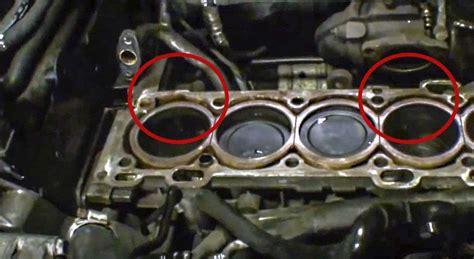 oil leak   engine volvo forums