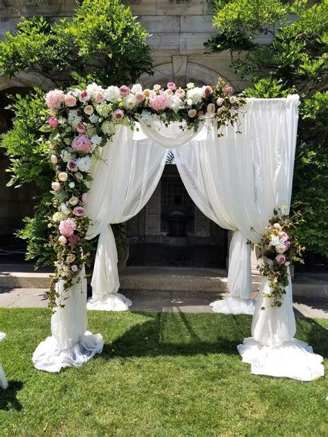 Best 25  Wedding arch rental ideas on Pinterest   Wedding