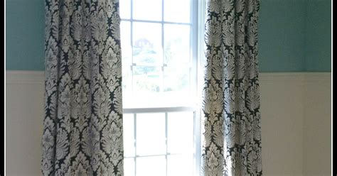 lining curtains with sheets lipstick and sawdust diy curtain panels using bedsheets