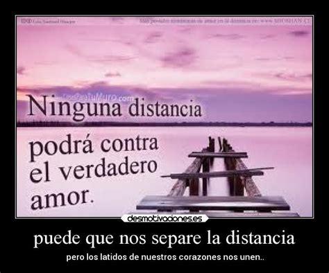 imagenes de amor la distancia no nos separa la distancia no nos separa imagui