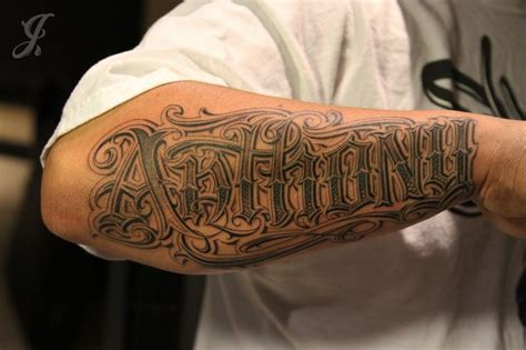 tattoo johnny fonts 17 best images about tattoos on strength