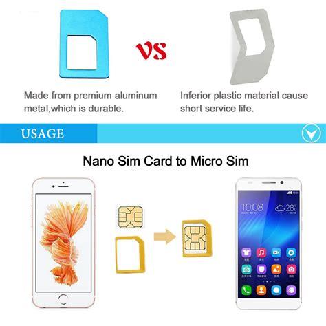2 In 1 Universal Micro Nano Sim Card Cutter Pemotong Kartu Simcard T universal nano sim card to micro sim card to standard sim card adapter converter lazada malaysia