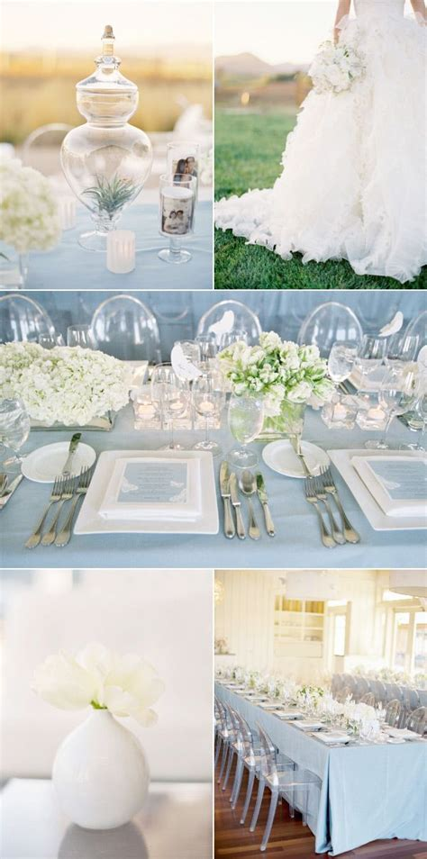 25  Best Ideas about Baby Blue Weddings on Pinterest