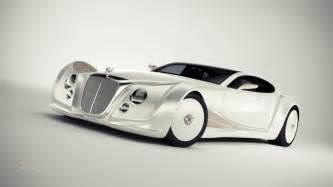 Luxury Cars Bentley Bentley Luxury Concept Is A Blast From The Past