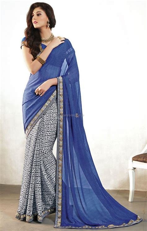 latest half sarees designs 2016 latest half saree models 2016 best and trendy blouse