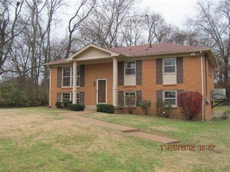 Cottages For Sale In Nashville Tn by Nashville Tennessee Reo Homes Foreclosures In Nashville