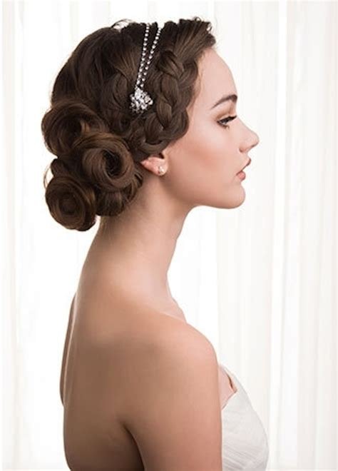 davids bridal hairstyles all hairstyles onewed com