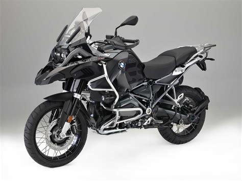 bmw motorrad launches the r 1200 gs xdrive hybrid world