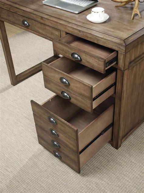 single pedestal desk with filing single pedestal desk with file drawer