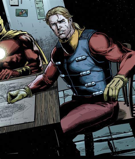 Harpoon White Gotham Blue Emperor cluemaster dc database fandom powered by wikia