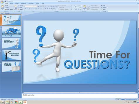 powerpoint templates for questions powerpoint any questions presentation template