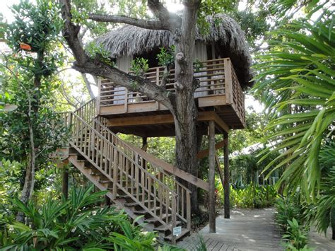Negril Tree House Cottages