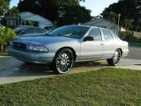 1995 Impala Ss Interior Purchase Used 39k Low Mileage Chevy Caprice On 24s With