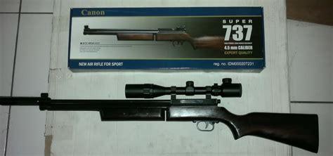 Daftar Senter Senapan Angin peluru senapan angin black sniper daftar harga senapan angin