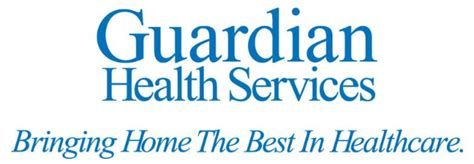 Guardian Services Guardian Health Services Linkedin