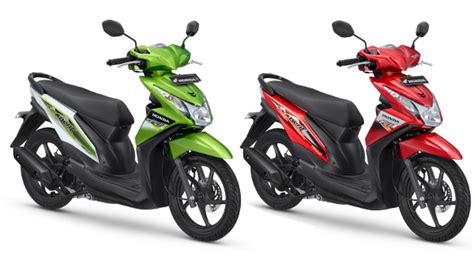Lu Honda Beat honda beat cw fi reviews prices ratings with various photos