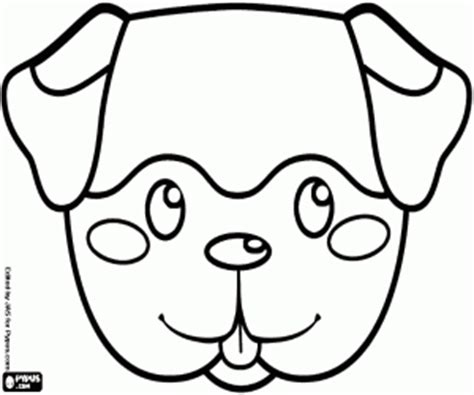 dog mask coloring page animal masks coloring pages printable games