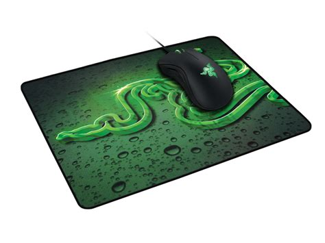 Mousepad Razer Goliathus Medium razer goliathus medium speed gaming mousepad bookbik