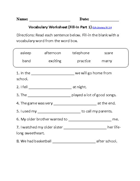 2nd Grade Common Reading Worksheets by 2nd Grade Common Reading Informational Text Worksheets